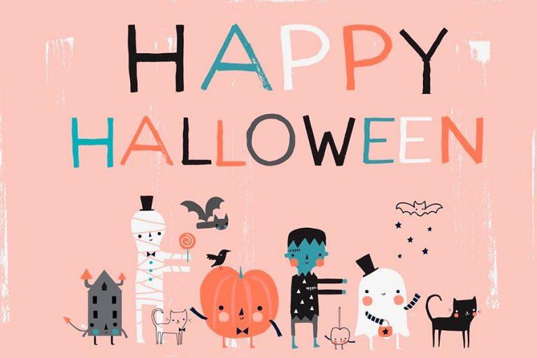 ¿Qué acción de marketing interno te proponemos en Happÿdonia en una fecha como Halloween?