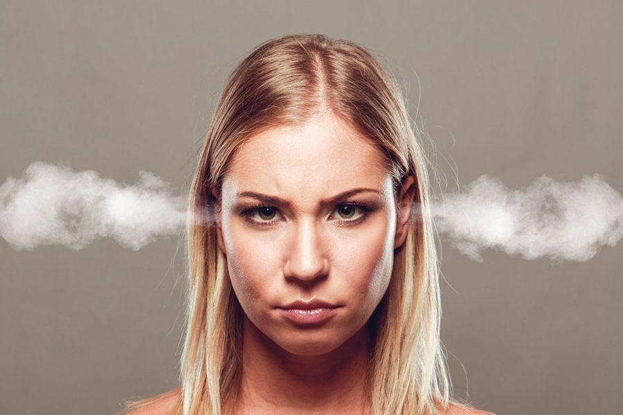 Gestionar el enfado, manejar el autodominio y vivir en equilibrio con uno mismo