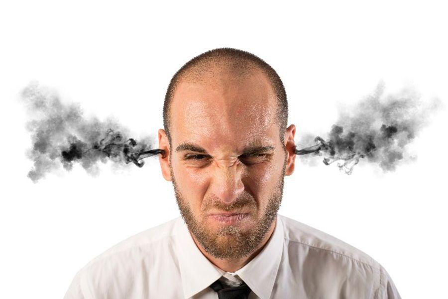 Saber gestionar el enfado, comprende las fases del EN FA DO