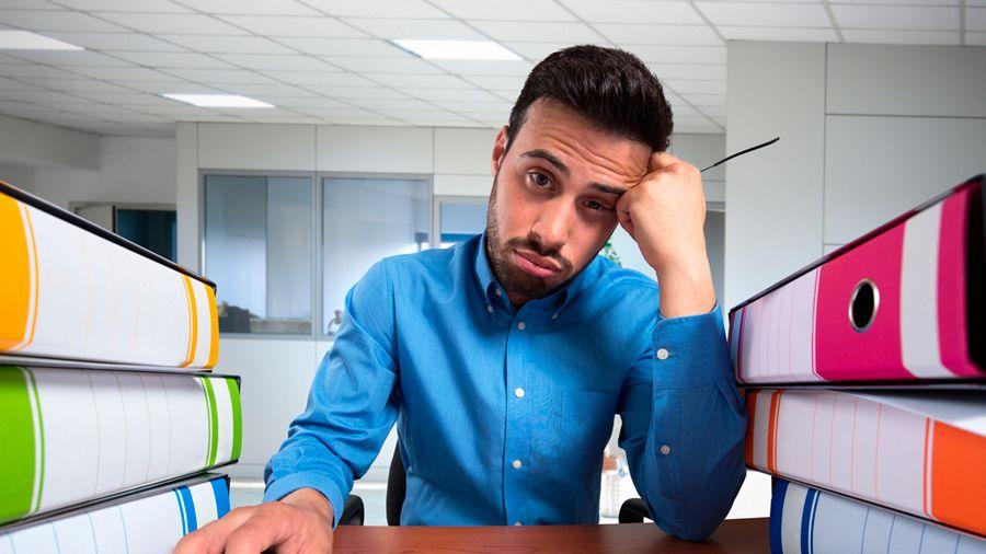 Evitar el trabajo repetitivo en el puesto de trabajo