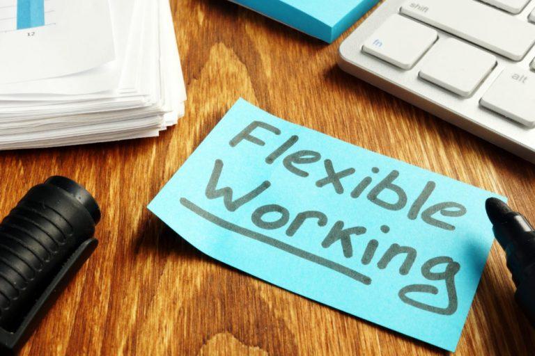 solución al control horario que conjuga la obligación legal con la flexibilidad horaria
