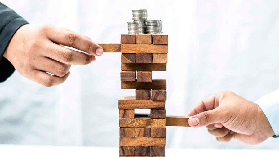 Estabilidad financiera empresarial