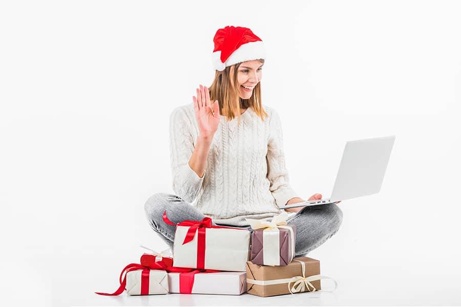 Claves para preparar el discurso de Navidad - Calendario de adviento Happÿdonia