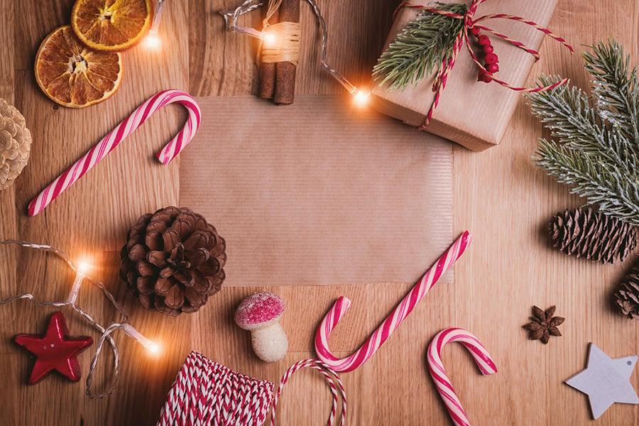 Como celebrar la navidad en las empresas