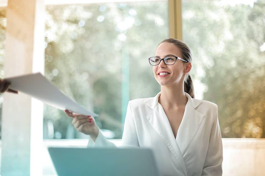Enamorarte de tu trabajo es posible. Cinco claves infalibles.