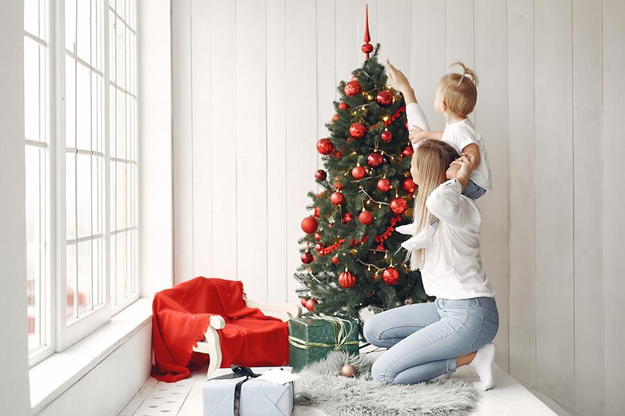 Calendario de días especiales y vacaciones en Navidad | Happÿdonia