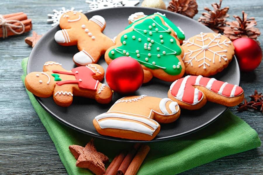 4 Recetas fáciles y muy ricas para hacer esta Navidad