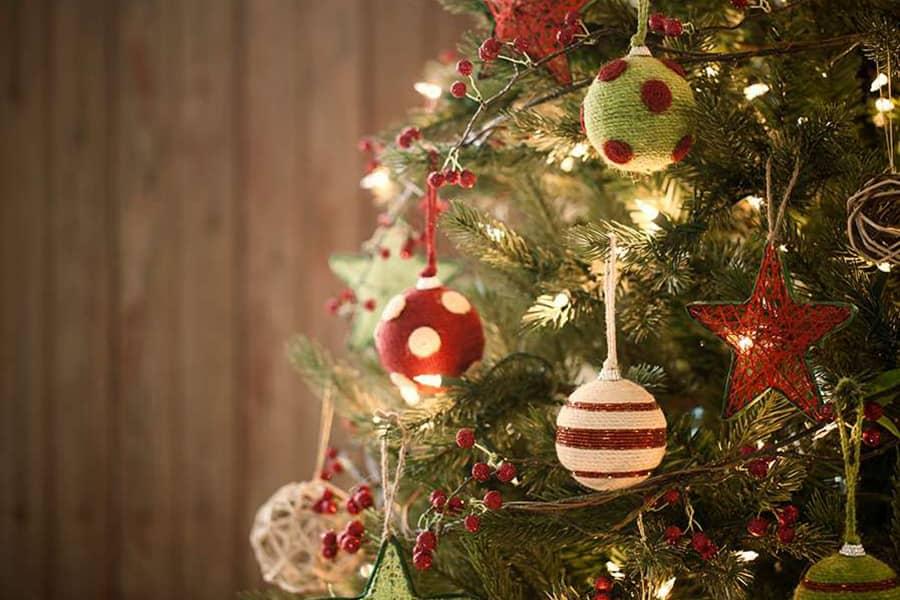 Árbol de Navidad perfecto ¿mito o realidad? | Happÿdonia
