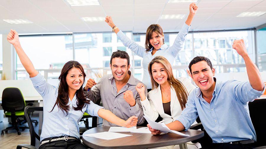10 factores para mejorar la felicidad de los empleados